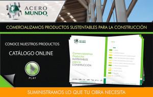 Catálogo Online AceroMundo