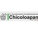 Logo Chicoloapan