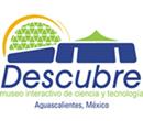 Logo Descubre