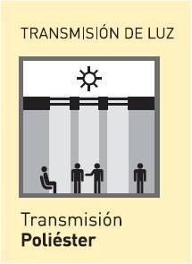 Transmision Lámina