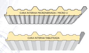Panel Tipo Sandwich