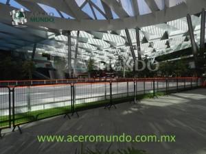 Vallas Plaza Toreo