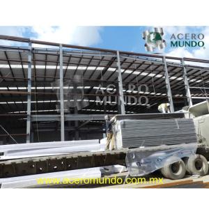Panel Superwall en Construcción