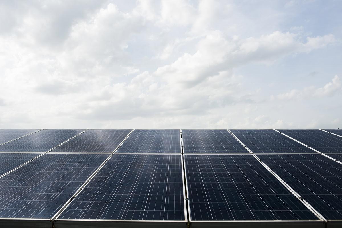 El Acero en las Energías Renovables